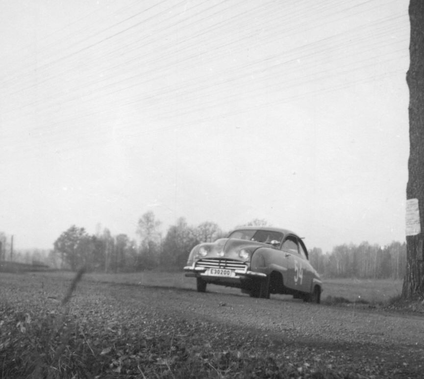 Saab 92: 1953 Saab 92B Related Infomation,specifications